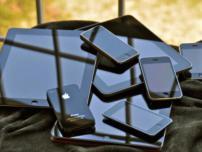 前任:引领新消费趋势 解决二手手机市场痛点