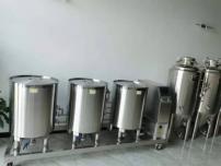 三年沥血经历告诉你精酿啤酒设备要如何选择!