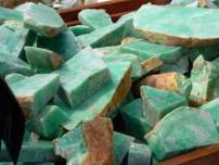 玉幣(YB)周四正式緬甸玉石交易所上線